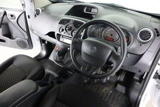 2014 Renault Kangoo X61 1.6 SWB White 4 Speed Automatic Van