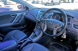 2014 Hyundai Elantra MD3 Trophy Sleek Silver 6 Speed Sports Automatic Sedan