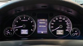 2007 Holden Calais VE V Black 5 Speed Sports Automatic Sedan