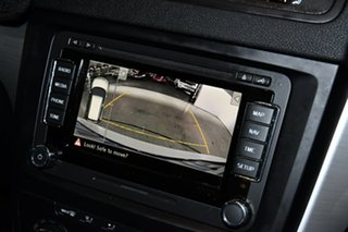 2014 Skoda Yeti 5L MY14 90TSI DSG Ambition White 7 Speed Sports Automatic Dual Clutch Wagon