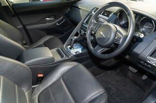 2018 Jaguar E-PACE X540 18MY Standard HSE White 9 Speed Sports Automatic Wagon.