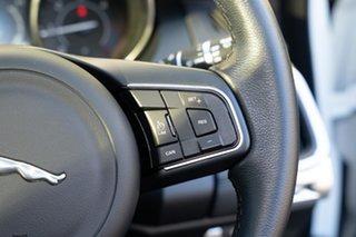 2018 Jaguar E-PACE X540 18MY Standard HSE White 9 Speed Sports Automatic Wagon