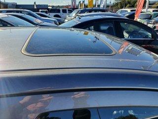 2013 Holden Barina TM MY13 CDX Blue 6 Speed Automatic Hatchback