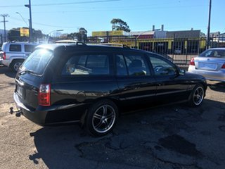 2004 Holden Commodore VY II Executive 4 Speed Automatic Wagon.