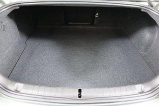 2015 Holden Commodore VF MY15 SV6 Storm Grey 6 Speed Automatic Sedan