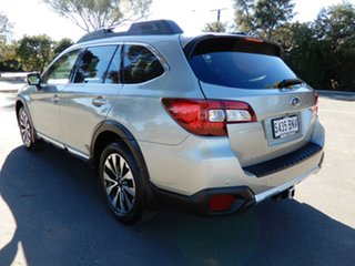 2016 Subaru Outback B6A MY16 3.6R CVT AWD Tungsten 6 Speed Constant Variable Wagon