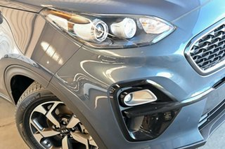 2019 Kia Sportage QL MY19 Si 2WD Blue 6 Speed Sports Automatic Wagon.