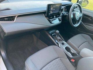 Corolla Hatch Ascent Sport 2.0L Petrol Auto CVT 5 Door.