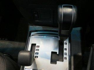 2018 Mitsubishi Pajero GLX Wagon