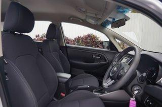 2017 Kia Rondo RP MY17 S Silver 6 Speed Sports Automatic Wagon