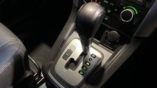 2010 Holden Captiva CG MY10 CX AWD Black 5 Speed Sports Automatic Wagon