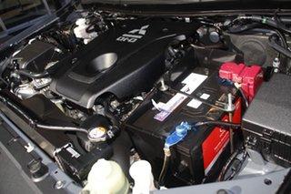 2015 Mitsubishi Triton MQ MY16 GLS Double Cab 6 Speed Manual Utility