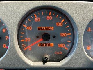 1998 Suzuki Sierra JX White 5 Speed Manual Hardtop
