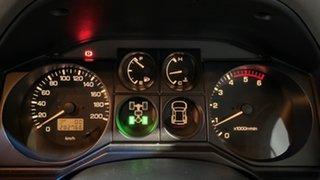 2003 Mitsubishi Pajero NP Exceed Silver 5 Speed Manual Wagon