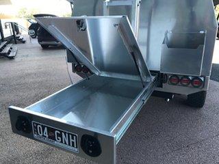 2021 Nissan Navara Automatic Dual Cab