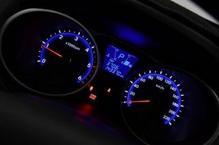 2012 Hyundai ix35 LM2 Highlander AWD Blue 6 Speed Sports Automatic Wagon