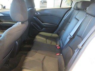 2016 Mazda 3 Maxx SKYACTIV-Drive Hatchback