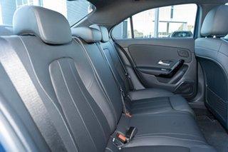 2020 Mercedes-Benz A-Class V177 800+050MY A180 DCT Denim Blue 7 Speed Sports Automatic Dual Clutch