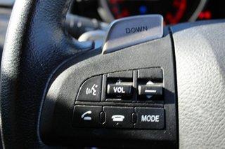 2010 Mazda 3 BL10L1 MY10 SP25 Activematic Black 5 Speed Sports Automatic Sedan