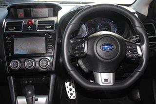 2016 Subaru Levorg V1 MY17 2.0 GT CVT AWD Blue 8 Speed Constant Variable Wagon