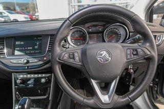 2018 Holden Astra BK MY18 LS+ Sportwagon Green 6 Speed Sports Automatic Wagon