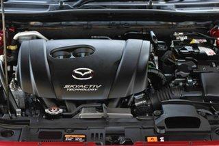 2015 Mazda 3 BM5278 Neo SKYACTIV-Drive Red 6 Speed Sports Automatic Sedan