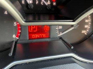 2020 Mazda BT-50 UR0YG1 XTR Freestyle Blue 6 Speed Sports Automatic Utility