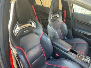 2015 Mercedes-Benz GLA-Class X156 806MY GLA45 AMG SPEEDSHIFT DCT 4MATIC Grey 7 Speed