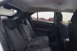 2019 Mitsubishi Eclipse Cross YA MY19 ES 2WD Starlight Black 8 Speed Constant Variable Wagon