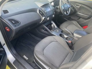 2015 Hyundai ix35 LM Series II Active (FWD) 6 Speed Automatic Wagon