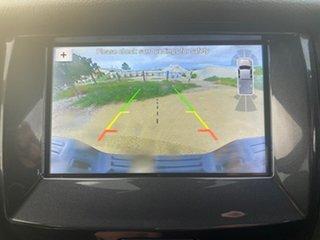 2018 Ford Ranger PX MkIII 2019.00MY Wildtrak Black 6 Speed Sports Automatic Utility