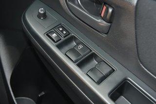 2014 Subaru XV G4X MY14 2.0i AWD Dark Grey 6 Speed Manual Wagon