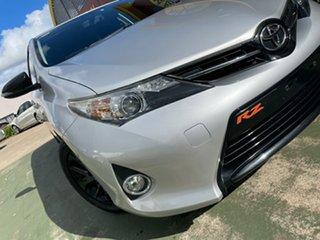 2014 Toyota Corolla ZRE182R RZ 7 Speed CVT Auto Sequential Hatchback.
