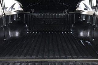 2016 Isuzu D-MAX TF MY15.5 LS-U HI-Ride (4x4) Gold 5 Speed Manual Crew Cab Utility