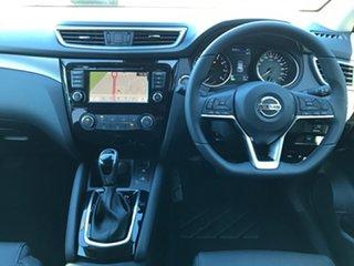 2020 Nissan Qashqai J11 Series 3 MY20 ST-L X-tronic 1 Speed Constant Variable Wagon