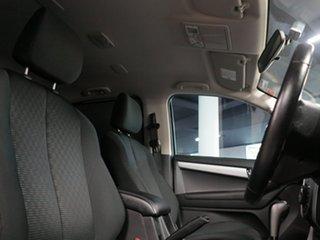 2018 Isuzu D-MAX MY17 LS-U Crew Cab White 6 Speed Sports Automatic Utility