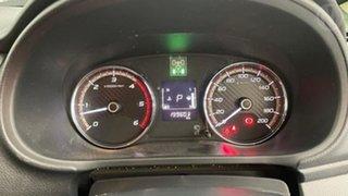 2017 Mitsubishi Triton MQ MY17 GLS (4x4) Blue 5 Speed Automatic Dual Cab Utility.