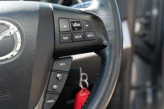 2011 Mazda 3 BL10F2 Maxx Activematic Sport Aluminium 5 Speed Sports Automatic Sedan