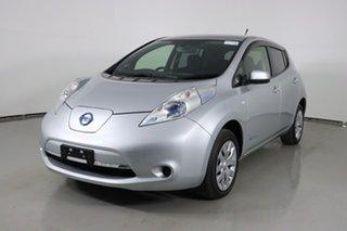 2013 Nissan Leaf S AZEO 24KW.
