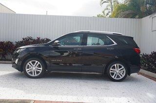 2018 Holden Equinox EQ MY18 LTZ-V AWD Black 9 Speed Sports Automatic Wagon