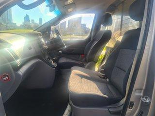 2010 Hyundai iLOAD TQ-V Silver 5 Speed Manual Van