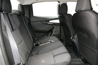 2020 Mazda BT-50 TFS40J XT Concrete Grey 6 Speed Manual Utility