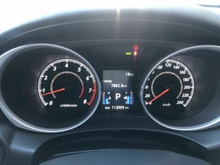 2011 Mitsubishi ASX XA MY12 30th Anniversary 2WD Grey 6 Speed Constant Variable Wagon