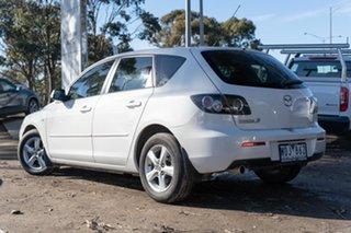 2007 Mazda 3 BK10F2 Maxx 34k 4 Speed Sports Automatic Hatchback.
