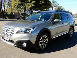 2016 Subaru Outback B6A MY16 3.6R CVT AWD Tungsten 6 Speed Constant Variable Wagon.