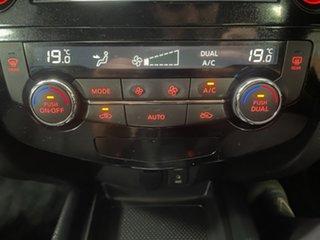 2018 Nissan X-Trail T32 Series II ST-L X-tronic 2WD Marine Blue 7 Speed Constant Variable Wagon