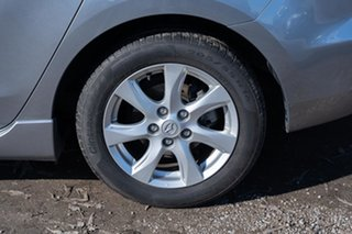 2011 Mazda 3 BL10F2 Maxx Activematic Sport Aluminium 5 Speed Sports Automatic Sedan.