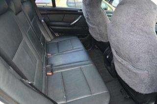 2006 BMW X5 E53 3.0D White 6 Speed Automatic Wagon