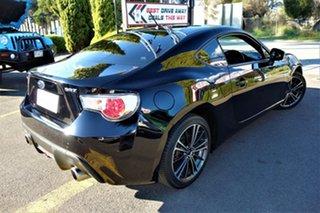 2013 Subaru BRZ Z1 MY13 Black 6 Speed Manual Coupe.