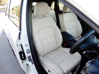 2018 Mercedes-Benz B-Class W246 808+058MY B180 DCT White 7 Speed Sports Automatic Dual Clutch
